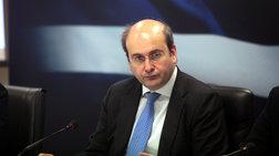 Χατζηδάκης: Μειώνεται η προκαταβολή για οφειλές στη ΔΕΗ