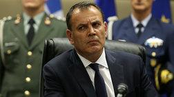 Παναγιωτόπουλος: Απειλεί την εσωτερική ασφάλεια το προσφυγικό