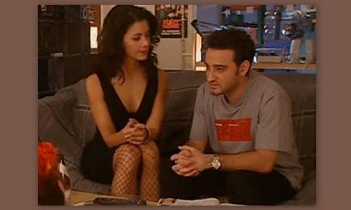 Χαραλαμπόπουλος - Λέχου: Ξανά μαζί είκοσι χρόνια μετά το Είσαι το ταίρι μου