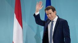 Αυστρία: Ο Κουρτς κέρδισε τις εκλογές, γρίφος ο σχηματισμός κυβέρνησης