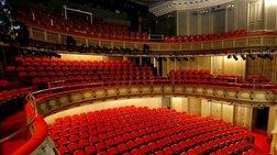 Απεργία  ΓΣΕΕ: Ακύρωση παραστάσεων στο Εθνικό Θέατρο