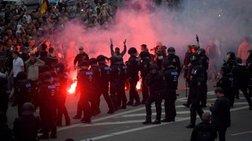 Γερμανία: Στο «σκαμνί» Νεοναζί - Σχεδίαζαν επιθέσεις στη χώρα