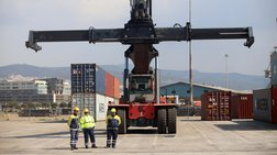 Θεσσαλονίκη: Σε εξέιξη έρευνα στο λιμάνι - Φθάνουν νέοι πλοηγοί