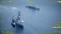 Άγκυρα: θα συνεχίσουμε τις γεωτρήσεις στην Αν. Μεσόγειο
