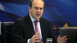Χατζηδάκης: Ο ΣΥΡΙΖΑ καταψηφίζει τις συμβάσεις που υπέγραψε