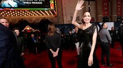 Αντζελίνα Τζολί: Τρομακτικά αδύνατη στην πρεμιέρα της Maleficent