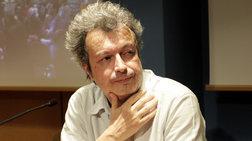 Αποσωληνώθηκε ο Πέτρος Τατσόπουλος - Παραμένει στην Εντατική