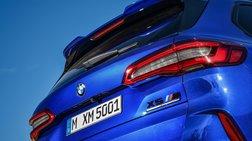 Αυτές είναι οι νέες BMW X5M & X6M και σε εκδόσεις Competition