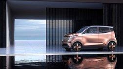 Ούτε ένα ούτε δύο: 14 μοντέλα θα παρουσιάσει η Nissan στο Τόκιο