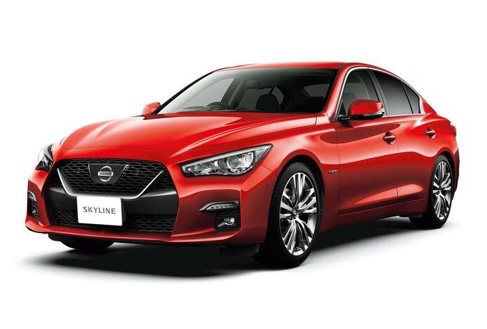 Ούτε ένα ούτε δύο: 14 μοντέλα θα παρουσιάσει η Nissan στο Τόκιο - εικόνα 3