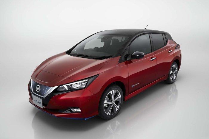 Ούτε ένα ούτε δύο: 14 μοντέλα θα παρουσιάσει η Nissan στο Τόκιο - εικόνα 4