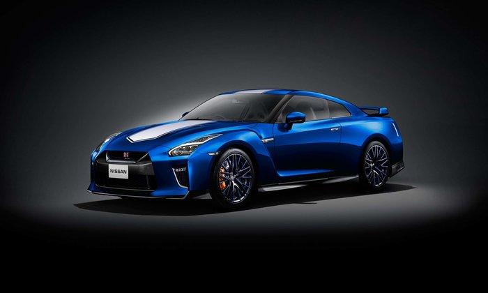 Ούτε ένα ούτε δύο: 14 μοντέλα θα παρουσιάσει η Nissan στο Τόκιο - εικόνα 6