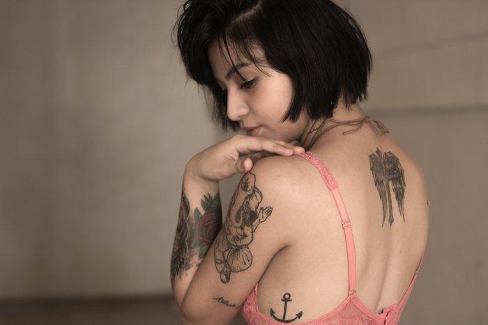 Πώς τα τατουάζ επηρεάζουν το ανοσοποιητικό σύστημα