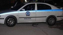 Κρήτη: Τραυματίστηκε αστυνομικός λόγω βλάβης σε περιπολικό