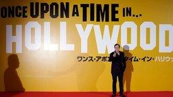 Μετά το Χόλιγουντ ο Ταραντίνο γράφει μυθιστόρημα- Το νέο μεγάλο πρότζεκτ