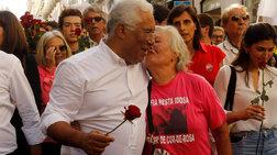 Η Πορτογαλία στις κάλπες-Φαβορί ο σοσιαλιστής Αντόνιο Κόστα