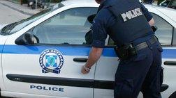 Eκλεψαν γεμιστήρες με σφαίρες & χειροπέδες από ΙΧ αστυνομικού