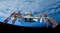 Διαστημικός περίπατος για δύο αστροναύτες της NASA
