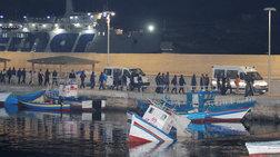 Σικελία: Εννέα οι νεκροί στη βύθιση πλοιαρίου με πρόσφυγες