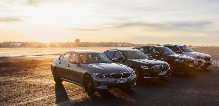 Electrified ALL INCLUSIVE: Τώρα μπορείς να αγοράσεις ηλεκτρικό BMW