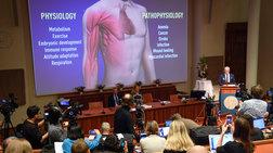 Οι νικητές του Βραβείου Νόμπελ Φυσιολογίας και Ιατρικής
