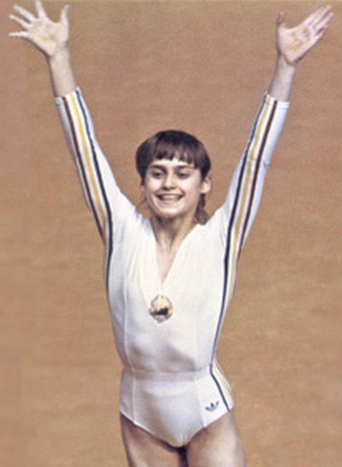 Κομανέτσι: «Το τέλειο 10» & το ΄Ιδρυμα που συνέστησε υπέρ νέων αθλητών