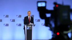 Στην Αθήνα την Πέμπτη ο Γενικός Γραμματέας του ΝΑΤΟ Γενς Στόλτενμπεργκ