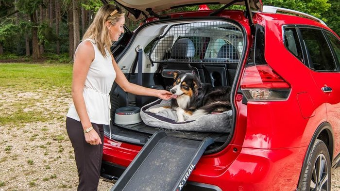 Γιατί βράβευσαν το Nissan X-Trail οι Sunday Times - εικόνα 2