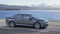 Το νέο Volkswagen Passat έφτασε στις εκθέσεις στην Ελλάδα