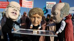 Εxtinction Rebellion: Κατέκλυσαν τους δρόμους του Λονδίνου