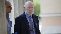 Αθωώθηκε ο Σταύρος Ψυχάρης για τα δάνεια του ΔΟΛ