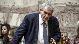 Παπαγγελόπουλος: Έχω συναντηθεί πολλές φορές με τον Σαμαρά