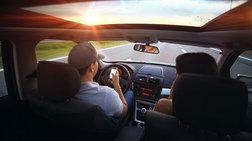 Η οδηγική συμπεριφορά των ελλήνων οδηγών - Νέα έρευνα
