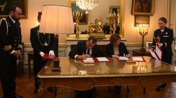 Δήλωση πρόθεσης από την Ελλάδα για την απόκτηση δύο γαλλικών φρεγατών