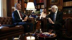 «Αυθαίρετη και επικίνδυνη η επιχείρηση της Τουρκίας στη Συρία»