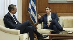 se-ekseliksi-i-sunantisi-tsipra---mitsotaki-gia-tin-psifo-ellinwn-ekswterikou