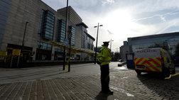 Βρετανία: Ύποπτος για τρομοκρατία άγνωστος που μαχαίρωσε τρεις