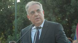 Θεοδωρικάκος για ψήφο Ελλήνων εξωτερικού: Μήνυμα ενότητας η ψήφισή του