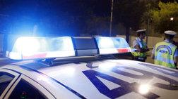 Καταδρομική επίθεση σε τρεις τραπεζες στη Θεσσαλονίκη