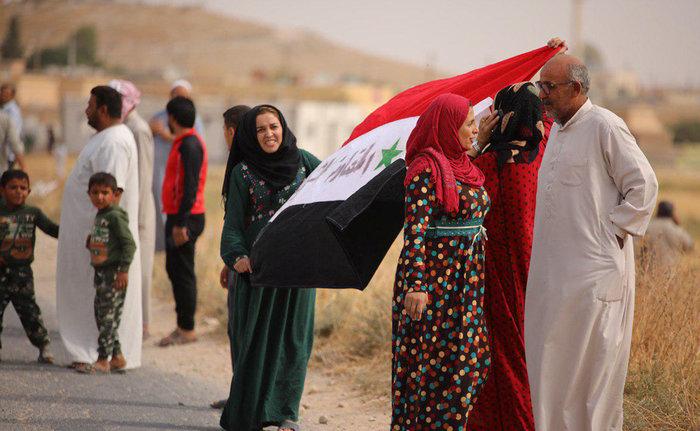 Βόρεια Συρία: Μαίνονται οι μάχες στη Ρας αλ Άιν και τη Μανμπίτζ