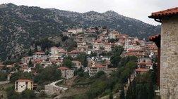 Το αμερικανικό CNN ξεχωρίζει την Αρναία, αναδεικνύει τον Δήμο Αριστοτέλη