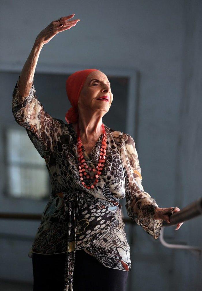 Αλίσια Αλόνσο: Ο θρύλος του μπαλέτου που αρνήθηκε να φύγει από την Κούβα