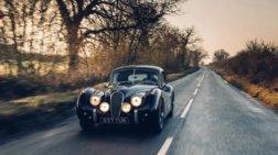 Στα σκαριά ηλεκτροκίνητη Rolls-Royce του 1961 & Jaguar του 1953
