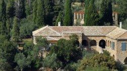 P. Leigh Fermor: Ανοίγει το σπίτι που έριξε άγκυρα ο μεγάλος ταξιδευτής
