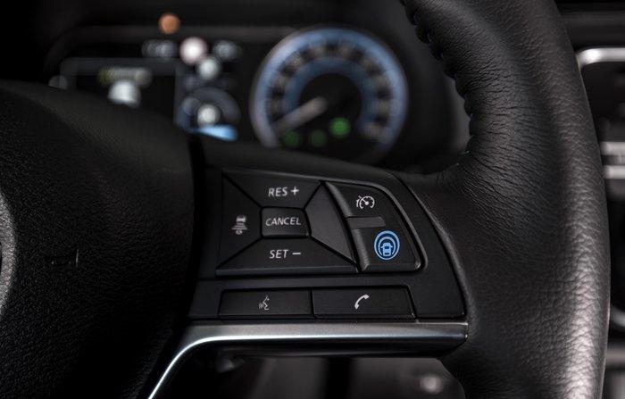 Nissan Leaf: Το ηλεκτρικό που …δεν προκαλεί ηλεκτροπληξία - εικόνα 4