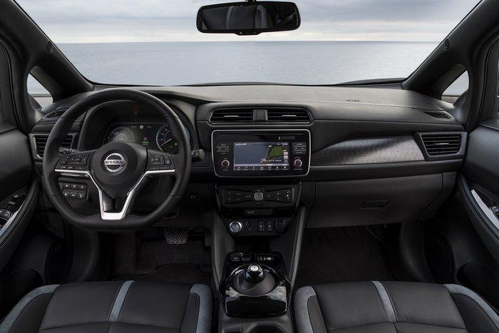 Nissan Leaf: Το ηλεκτρικό που …δεν προκαλεί ηλεκτροπληξία - εικόνα 6