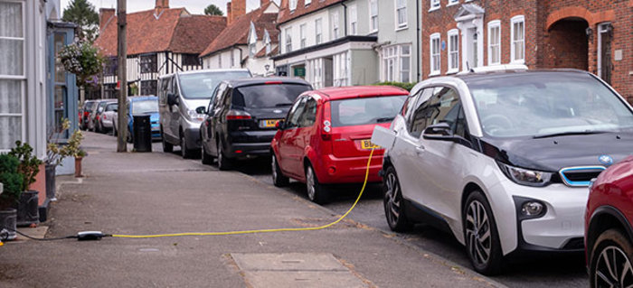 Υπάρχουν εναλλακτικές λύσεις φόρτισης ηλεκτρικών ΙΧ στο σπίτι;