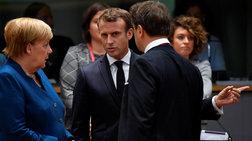 Τα δύο «όχι» του Μακρόν και ρόλος που διεκδικεί η Γαλλία στην Ευρώπη