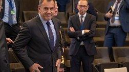 Παναγιωτόπουλος σε Ακάρ: Όχι σε ανούσια άνευ προϋποθέσεων ΜΟΕ