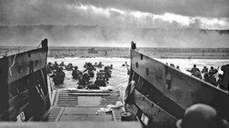 Δέκα ταινίες για να θυμηθούμε τον Β' Παγκόσμιο Πόλεμο (videos)